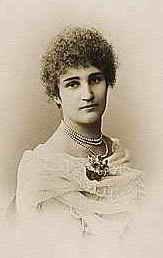 Мирра Лохвицкая – 1896 г.