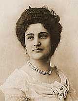 Мирра Лохвицкая. Начало 1900-х гг.